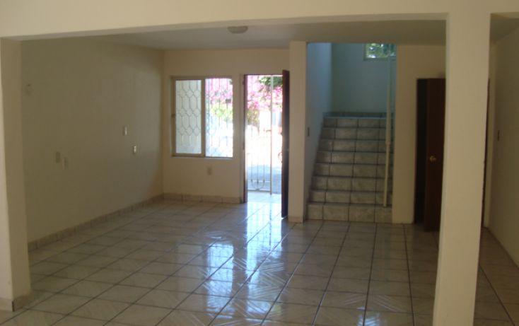 Foto de casa en venta en parque ahome 98, del parque, ahome, sinaloa, 1709694 no 02