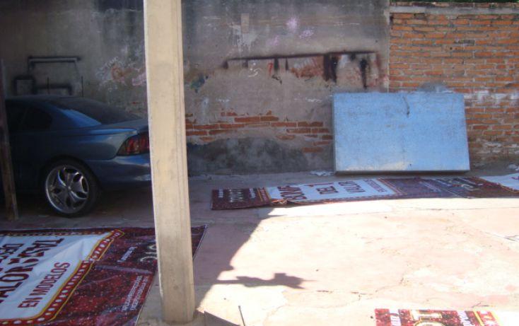 Foto de casa en venta en parque ahome 98, del parque, ahome, sinaloa, 1709694 no 12
