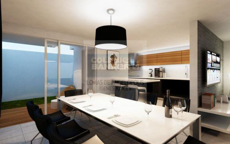 Foto de casa en condominio en venta en parque baja california, santa clara ocoyucan, ocoyucan, puebla, 1519523 no 03