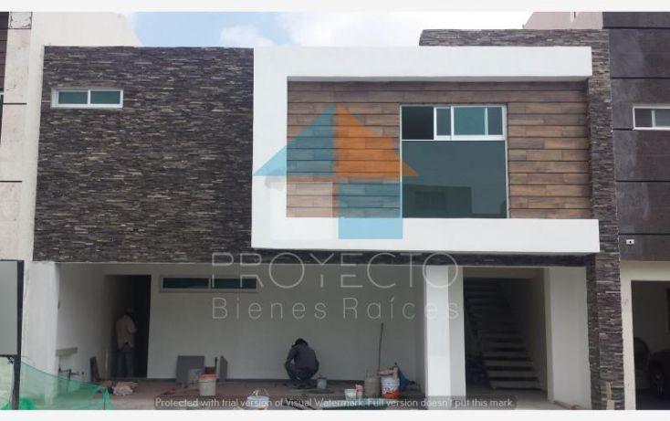Foto de casa en venta en parque campeche 1, alta vista, san andrés cholula, puebla, 1985480 no 01