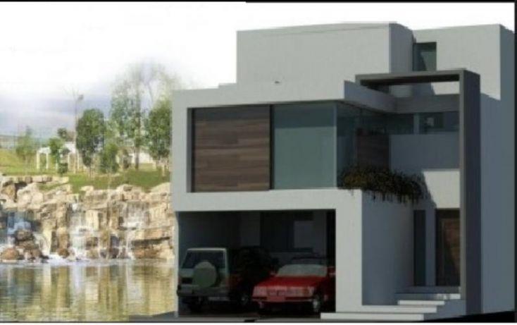 Foto de casa en venta en parque campeche 1, lomas de angelópolis ii, san andrés cholula, puebla, 2046412 no 01