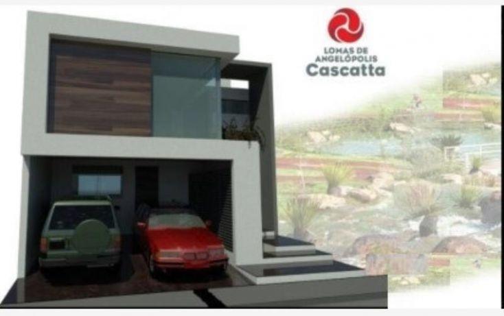 Foto de casa en venta en parque campeche 1, lomas de angelópolis ii, san andrés cholula, puebla, 2046412 no 02