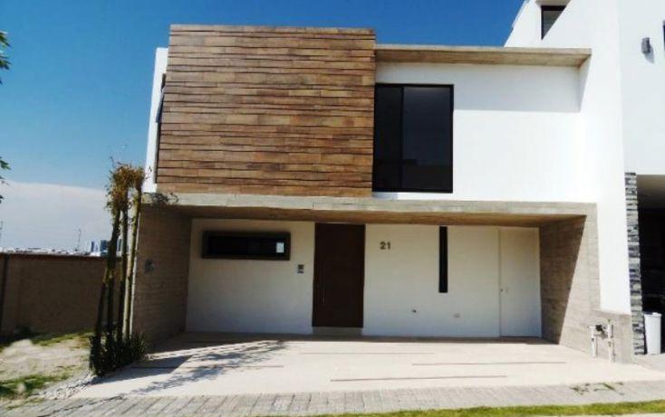 Foto de casa en venta en parque campeche 2, lomas de angelópolis ii, san andrés cholula, puebla, 1303825 no 01