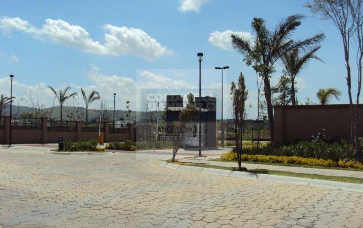 Foto de terreno habitacional en venta en parque chihuahua, privada paquime 10, lomas de angelópolis ii, san andrés cholula, puebla, 1029071 no 01