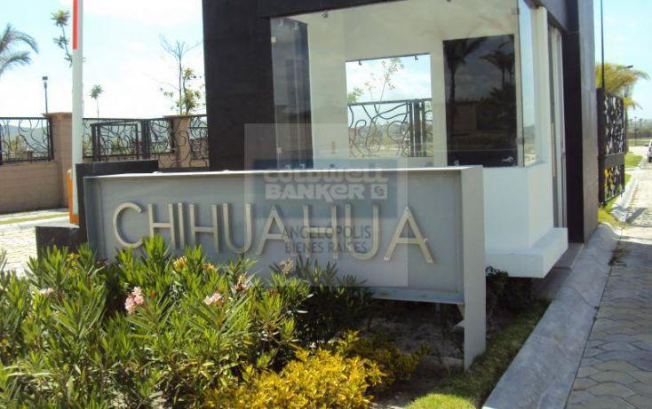 Foto de terreno habitacional en venta en parque chihuahua, privada paquime 10, lomas de angelópolis ii, san andrés cholula, puebla, 1029071 no 03