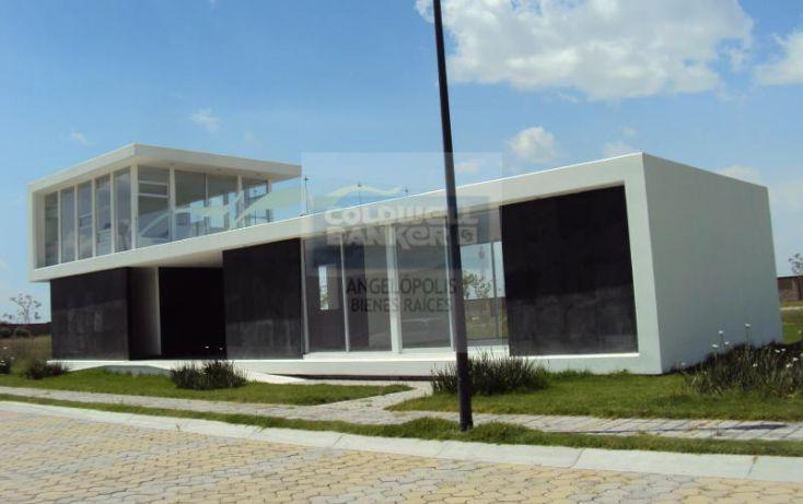 Foto de terreno habitacional en venta en parque chihuahua, privada paquime 10, lomas de angelópolis ii, san andrés cholula, puebla, 1029071 no 05