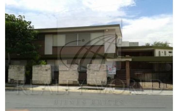Foto de casa en venta en parque conchita 480, contry, monterrey, nuevo león, 502975 no 01