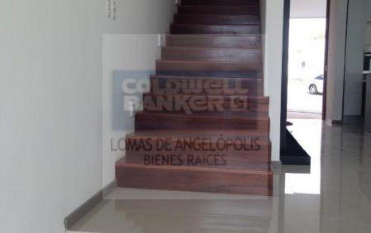 Foto de casa en condominio en venta en parque cuernavaca, santa clara ocoyucan, ocoyucan, puebla, 1398573 no 04