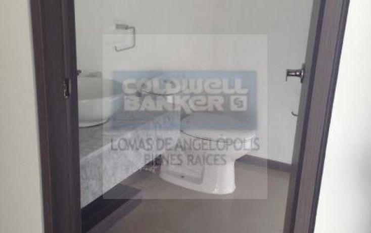 Foto de casa en condominio en venta en parque cuernavaca, santa clara ocoyucan, ocoyucan, puebla, 1398573 no 06