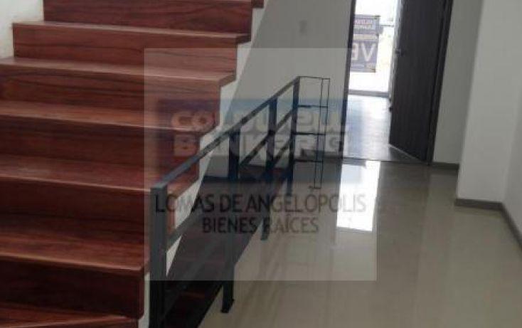 Foto de casa en condominio en venta en parque cuernavaca, santa clara ocoyucan, ocoyucan, puebla, 1398573 no 09