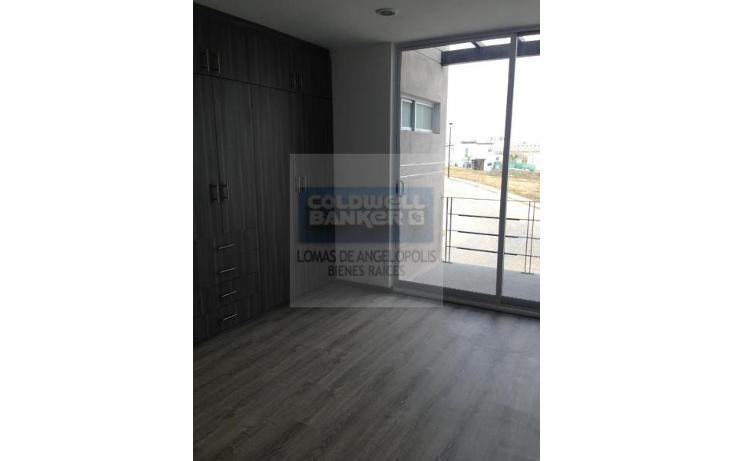Foto de casa en condominio en venta en  , santa clara ocoyucan, ocoyucan, puebla, 1398573 No. 10