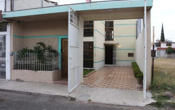 Casa en parque de crisantema 213 del parque en renta id for Casas en renta en celaya