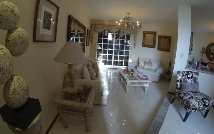 Foto de casa en venta en  , parque de la castellana, zapopan, jalisco, 1466529 No. 03