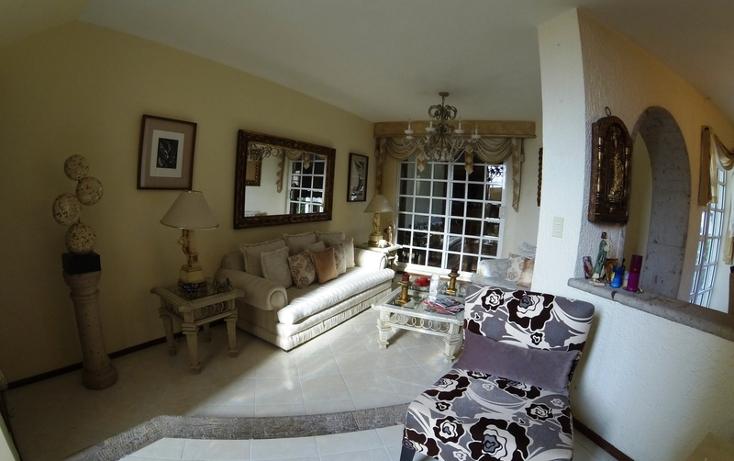 Foto de casa en venta en  , parque de la castellana, zapopan, jalisco, 1466529 No. 04