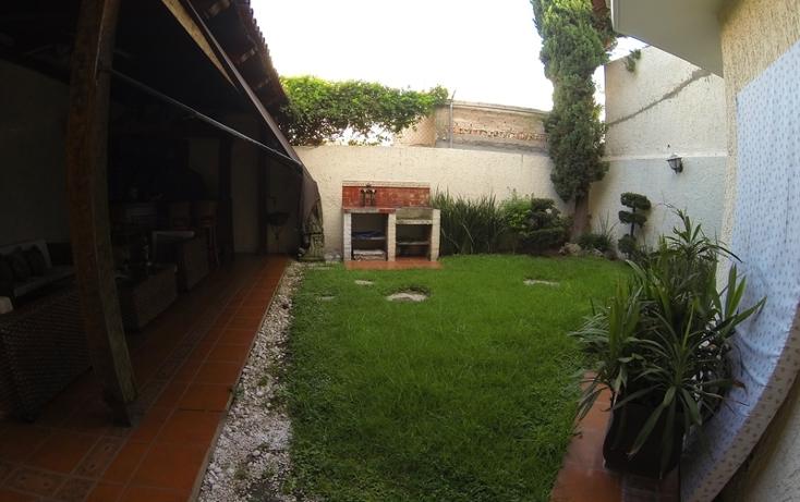 Foto de casa en venta en  , parque de la castellana, zapopan, jalisco, 1466529 No. 09