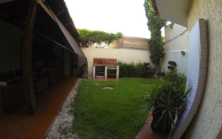 Foto de casa en venta en  , parque de la castellana, zapopan, jalisco, 1466529 No. 10