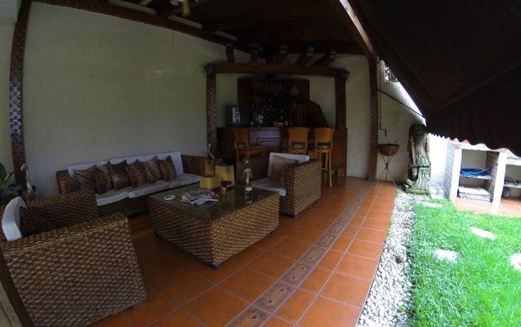Foto de casa en venta en  , parque de la castellana, zapopan, jalisco, 1466529 No. 11
