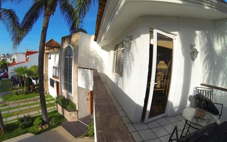Foto de casa en venta en  , parque de la castellana, zapopan, jalisco, 1466529 No. 12
