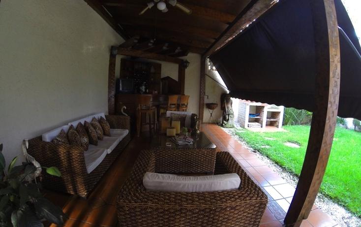 Foto de casa en venta en  , parque de la castellana, zapopan, jalisco, 1466529 No. 16
