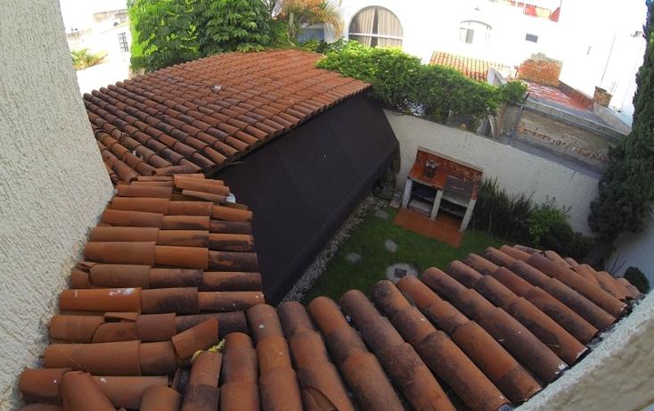 Foto de casa en venta en  , parque de la castellana, zapopan, jalisco, 1466529 No. 26