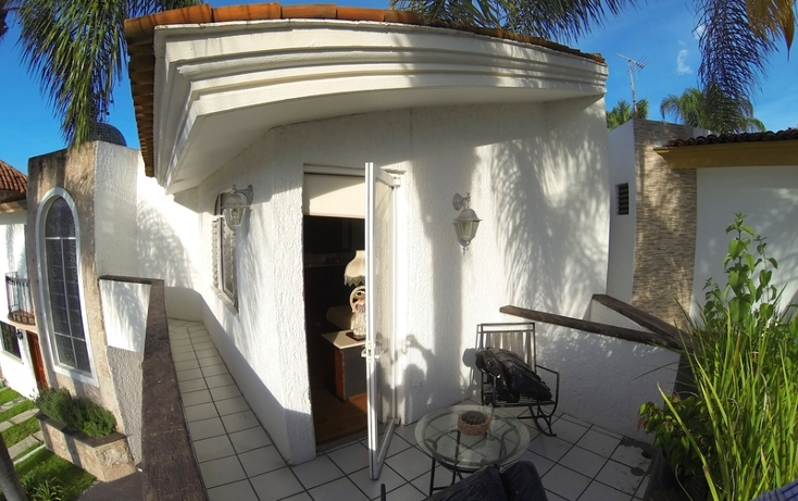 Foto de casa en venta en  , parque de la castellana, zapopan, jalisco, 1466529 No. 33