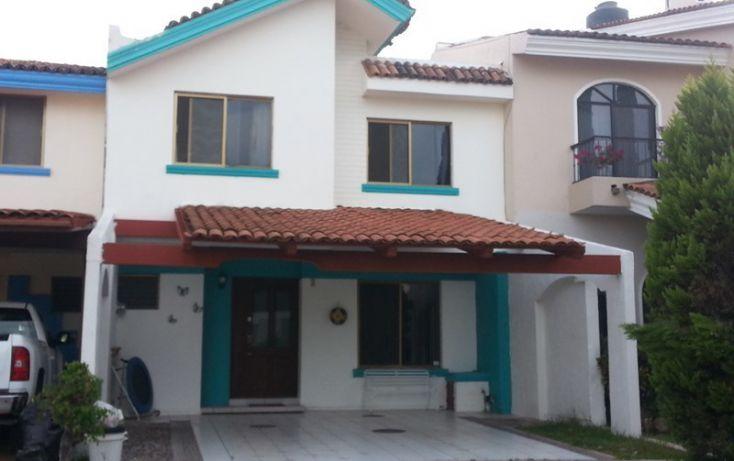 Foto de casa en venta en, parque de la castellana, zapopan, jalisco, 2045513 no 01