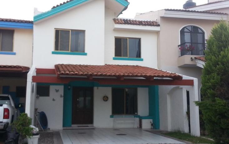 Foto de casa en venta en  , parque de la castellana, zapopan, jalisco, 2045513 No. 01