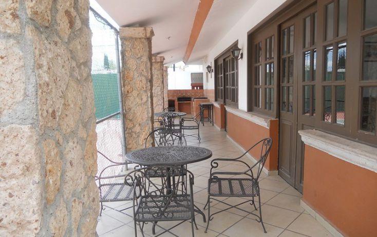 Foto de casa en venta en, parque de la castellana, zapopan, jalisco, 2045513 no 12