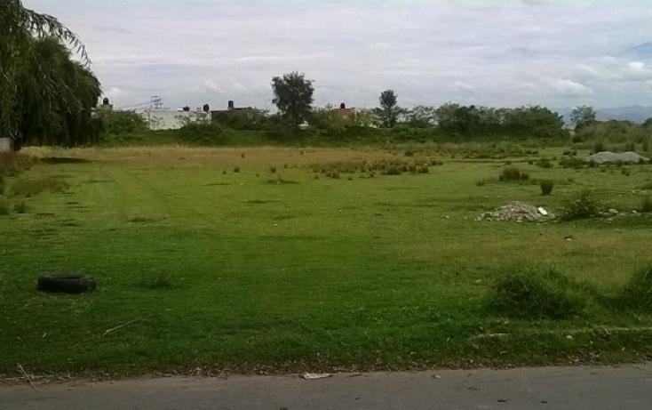 Foto de terreno habitacional en venta en parque de las ranas, san antonio la isla, san antonio la isla, estado de méxico, 866607 no 01