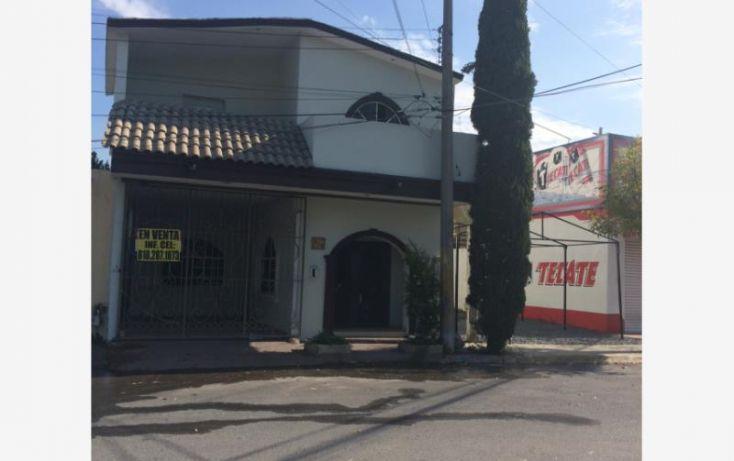 Foto de casa en venta en parque de los cipreses 519, villa las puentes, san nicolás de los garza, nuevo león, 1590564 no 02