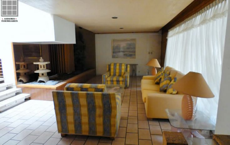 Foto de casa en venta en, parque del pedregal, tlalpan, df, 1472807 no 02