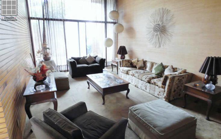 Foto de casa en venta en, parque del pedregal, tlalpan, df, 1472807 no 05