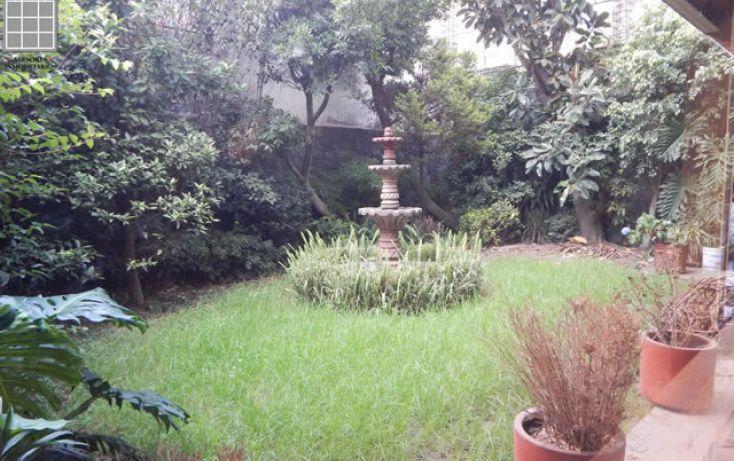 Foto de casa en venta en, parque del pedregal, tlalpan, df, 1472807 no 08