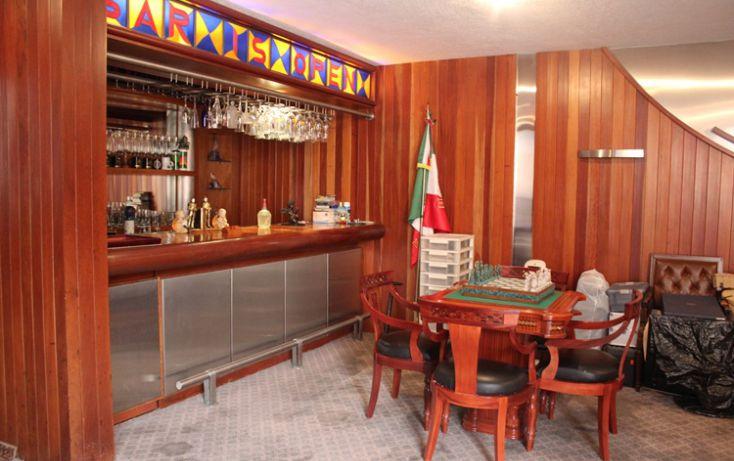 Foto de casa en venta en, parque del pedregal, tlalpan, df, 1790156 no 17