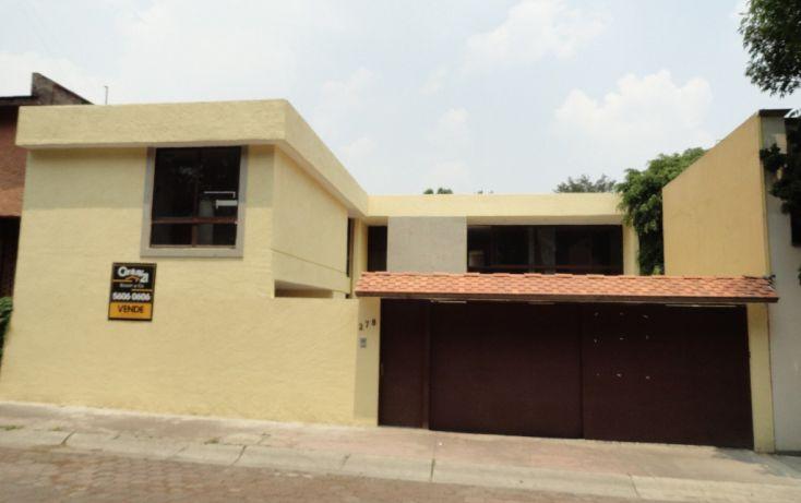 Foto de casa en venta en, parque del pedregal, tlalpan, df, 1911123 no 01