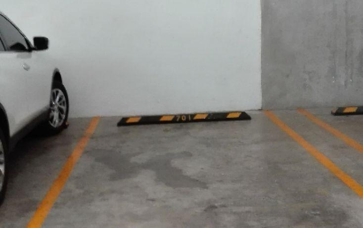Foto de departamento en renta en, parque del pedregal, tlalpan, df, 2039438 no 03