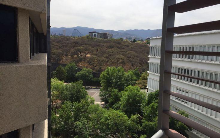 Foto de departamento en renta en, parque del pedregal, tlalpan, df, 2039438 no 20