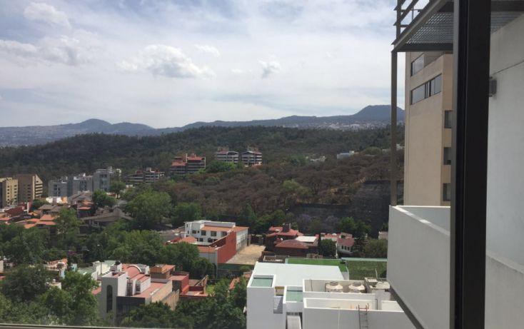 Foto de departamento en renta en, parque del pedregal, tlalpan, df, 2039438 no 23