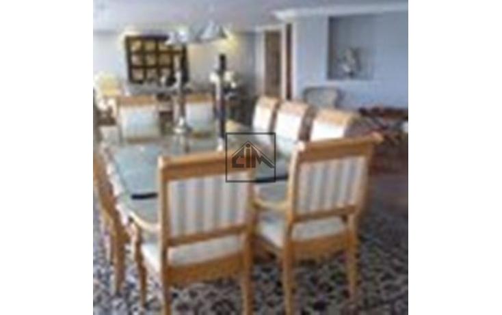 Foto de departamento en venta en, parque del pedregal, tlalpan, df, 564514 no 03