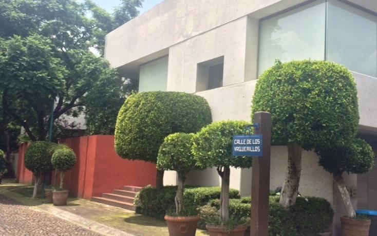 Foto de casa en condominio en venta en  , parque del pedregal, tlalpan, distrito federal, 1116245 No. 01