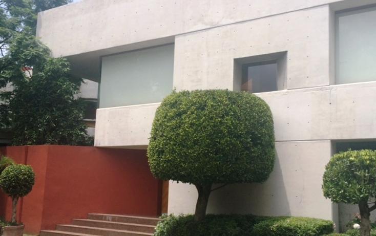 Foto de casa en condominio en venta en  , parque del pedregal, tlalpan, distrito federal, 1116245 No. 02