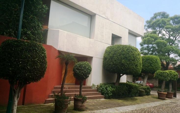 Foto de casa en condominio en venta en  , parque del pedregal, tlalpan, distrito federal, 1116245 No. 03