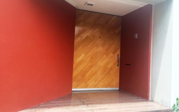 Foto de casa en condominio en venta en  , parque del pedregal, tlalpan, distrito federal, 1116245 No. 04