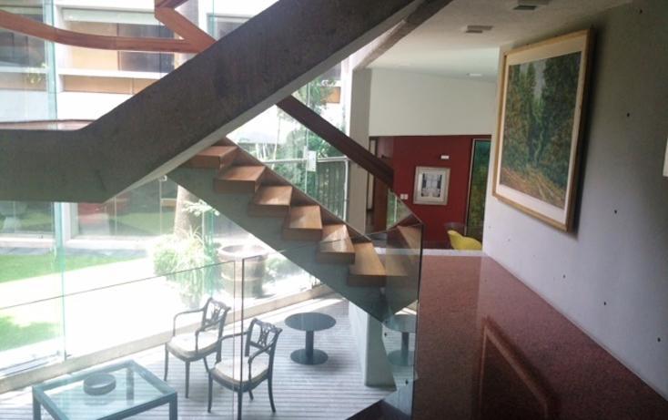 Foto de casa en condominio en venta en  , parque del pedregal, tlalpan, distrito federal, 1116245 No. 05