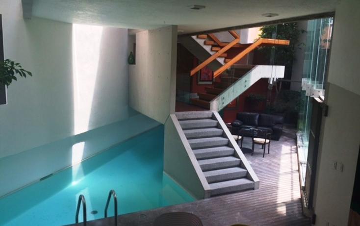 Foto de casa en condominio en venta en  , parque del pedregal, tlalpan, distrito federal, 1116245 No. 06