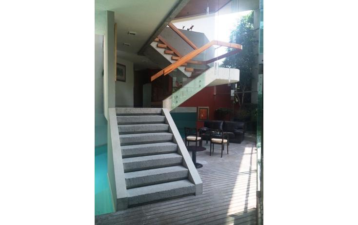 Foto de casa en condominio en venta en  , parque del pedregal, tlalpan, distrito federal, 1116245 No. 07