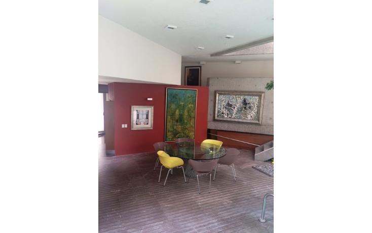 Foto de casa en condominio en venta en  , parque del pedregal, tlalpan, distrito federal, 1116245 No. 08