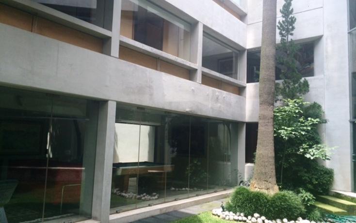 Foto de casa en condominio en venta en  , parque del pedregal, tlalpan, distrito federal, 1116245 No. 09