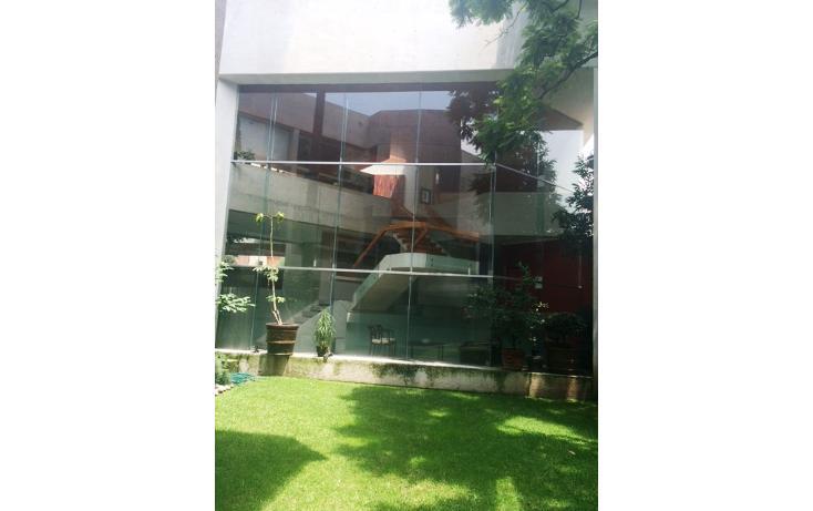 Foto de casa en condominio en venta en  , parque del pedregal, tlalpan, distrito federal, 1116245 No. 10
