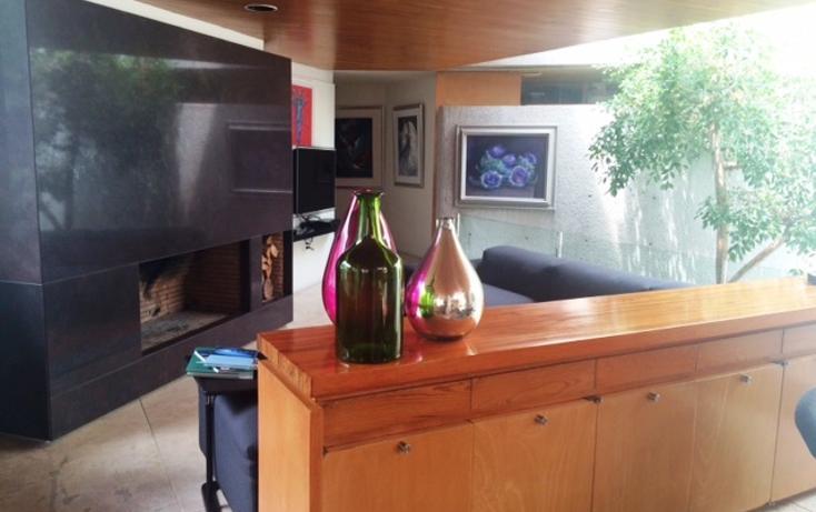 Foto de casa en condominio en venta en  , parque del pedregal, tlalpan, distrito federal, 1116245 No. 11